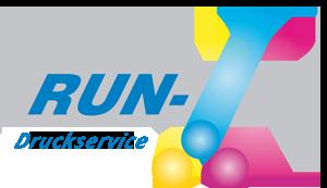 Logo RUN-Druckservice